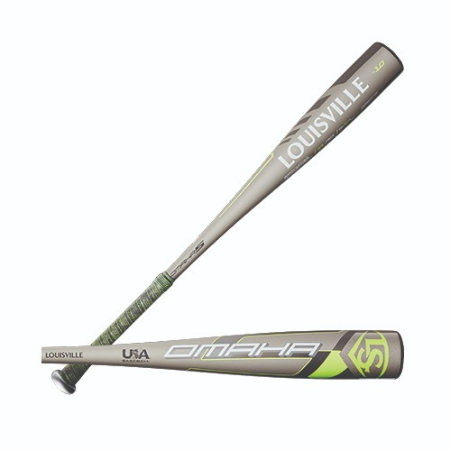 LOUISVILLE Omaha Baseball Bat